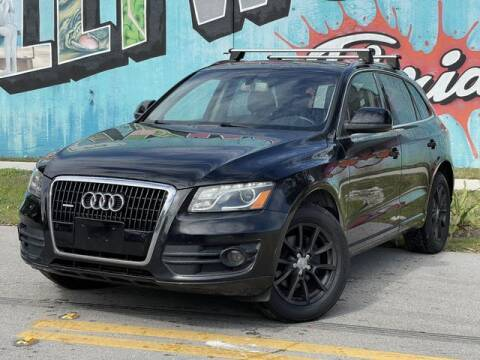 2010 Audi Q5 for sale at Palermo Motors in Hollywood FL