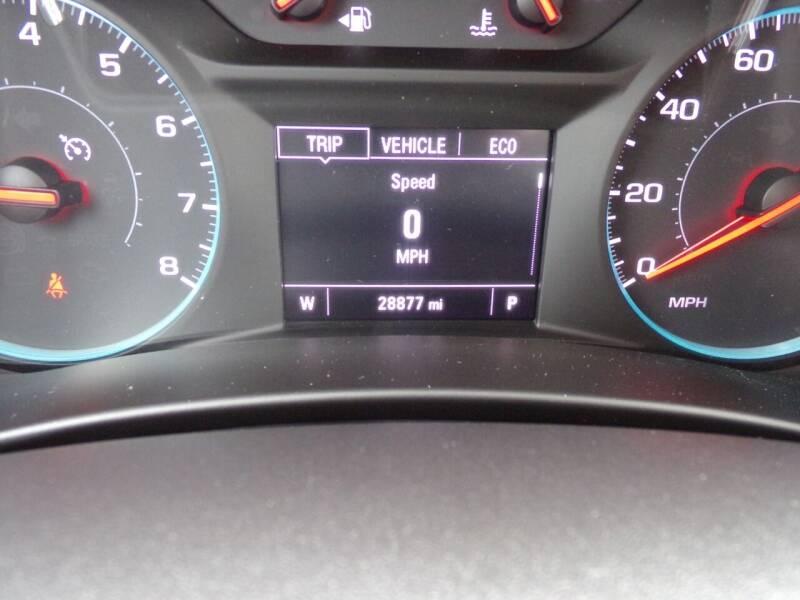 2018 Chevrolet Equinox LT 4dr SUV w/1LT - Oconomowoc WI