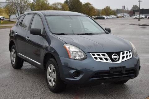 2014 Nissan Rogue Select for sale at Big O Auto LLC in Omaha NE