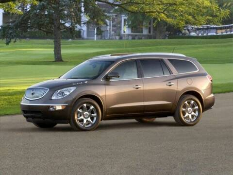 2008 Buick Enclave for sale at BuyFromAndy.com at Hi Lo Auto Sales in Frederick MD