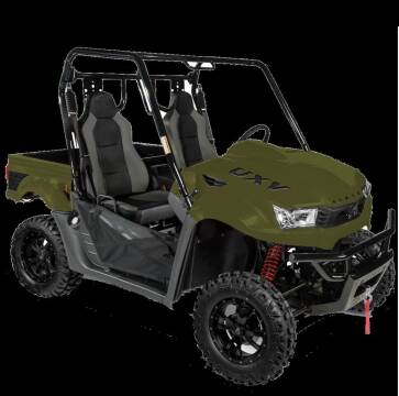2021 Kymco UXV 700i LE EPS for sale at High-Thom Motors - Powersports in Thomasville NC