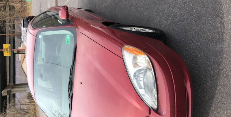 2003 Ford Taurus for sale at WHARTON'S AUTO SVC & USED CARS in Wheeling WV