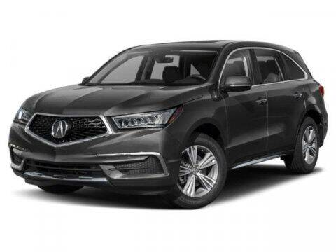 2020 Acura MDX for sale at Clinton Acura new in Clinton NJ