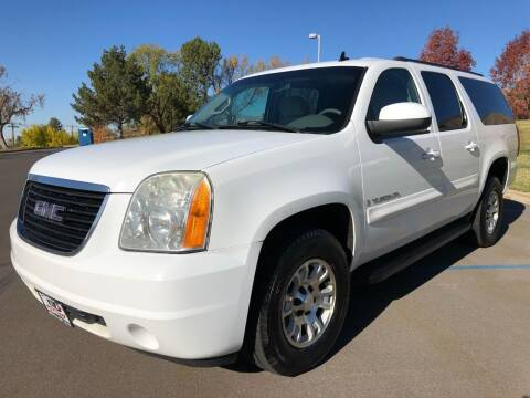 2007 GMC Yukon XL for sale at DRIVE N BUY AUTO SALES in Ogden UT