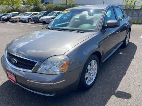 2006 Ford Five Hundred for sale at Autos Only Burien in Burien WA