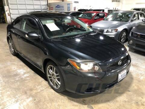 2010 Scion tC for sale at MGI Motors in Sacramento CA