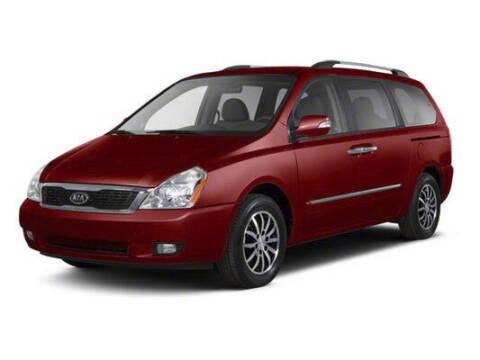 2012 Kia Sedona for sale at Action Automotive Service LLC in Hudson NY