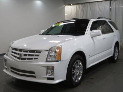 2008 Cadillac SRX for sale at NW Automotive Group in Cincinnati OH