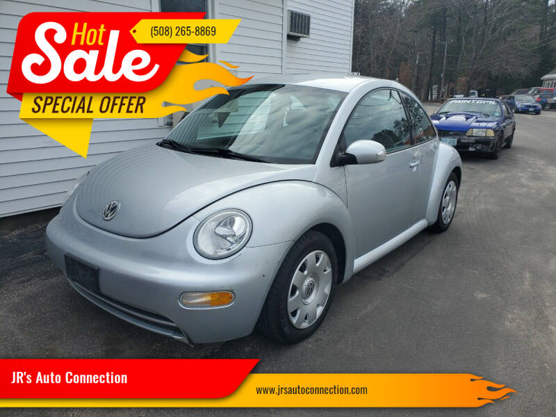 2003 Volkswagen New Beetle for sale at JR's Auto Connection in Hudson NH