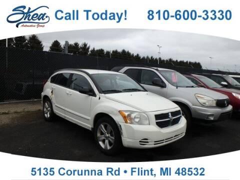 2010 Dodge Caliber for sale at Jamie Sells Cars 810 - Linden Location in Flint MI