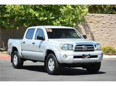 2009 Toyota Tacoma for sale at A-1 Auto Wholesale in Sacramento CA