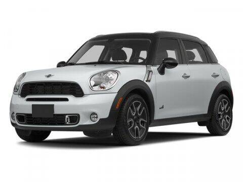 2013 MINI Countryman for sale at RDM CAR BUYING EXPERIENCE in Gurnee IL