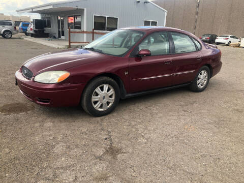 2004 Ford Taurus for sale at Mikes Auto Inc in Grand Junction CO