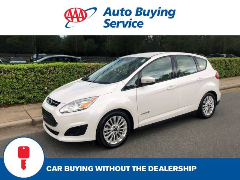 2017 Ford C-MAX Hybrid for sale in Charlotte, NC