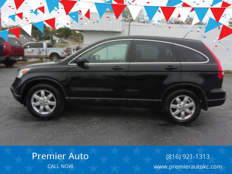 2009 Honda CR-V for sale at Premier Auto in Independence MO