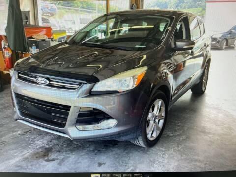 2013 Ford Escape for sale at ABINGDON AUTOMART LLC in Abingdon VA