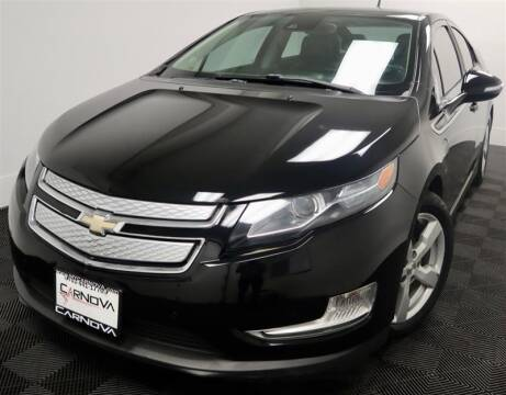 2014 Chevrolet Volt for sale at CarNova in Stafford VA