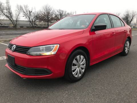 2014 Volkswagen Jetta for sale at Bluesky Auto in Bound Brook NJ