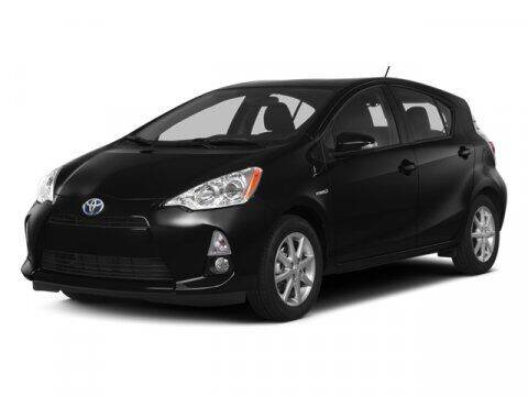 2014 Toyota Prius c for sale at Smart Motors in Madison WI