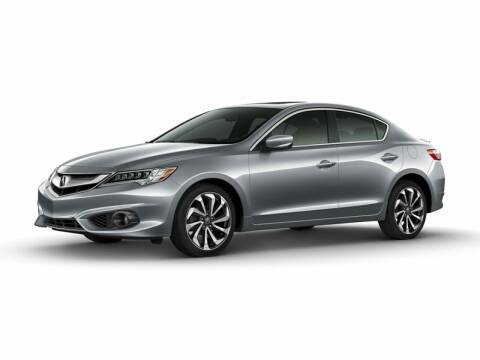 2016 Acura ILX for sale at PHIL SMITH AUTOMOTIVE GROUP - Phil Smith Kia in Lighthouse Point FL