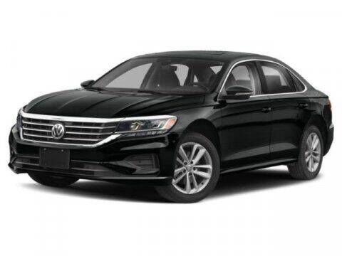 2020 Volkswagen Passat for sale at Park Place Motor Cars in Rochester MN