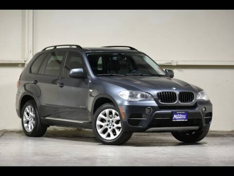 2012 BMW X5 for sale at MGI Motors in Sacramento CA