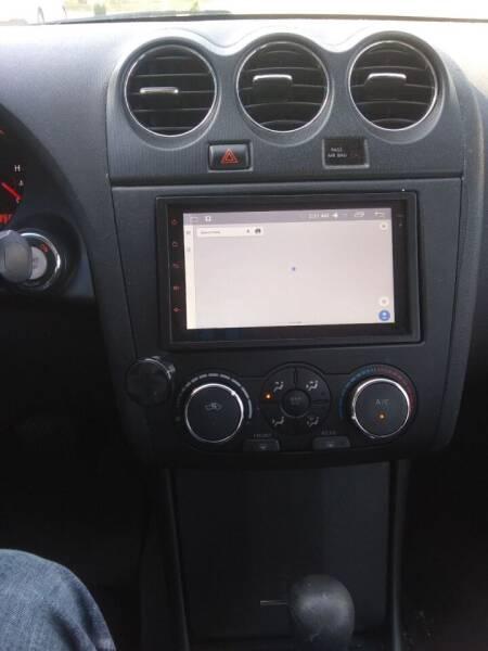 2009 Nissan Altima 2.5 S 4dr Sedan CVT - Pleasant View TN