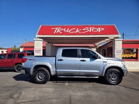 2011 Toyota Tundra for sale at TRUCK STOP INC in Tucson AZ