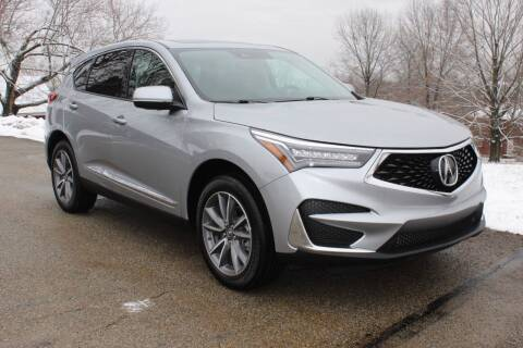 2019 Acura RDX for sale at Harrison Auto Sales in Irwin PA