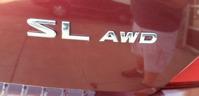2007 Nissan Murano AWD SL 4dr SUV - Hampshire IL