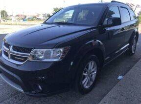 2014 Dodge Journey for sale at 5 STAR MOTORS 1 & 2 in Louisville KY