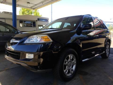 2005 Acura MDX for sale at Shoreline Family Auto Sales in Shoreline WA