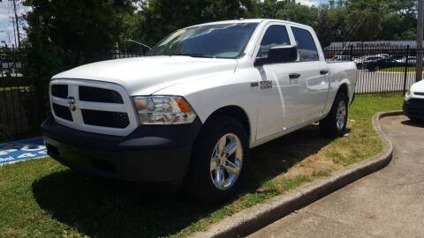 2018 RAM Ram Pickup 1500 for sale at A & A IMPORTS OF TN in Madison TN