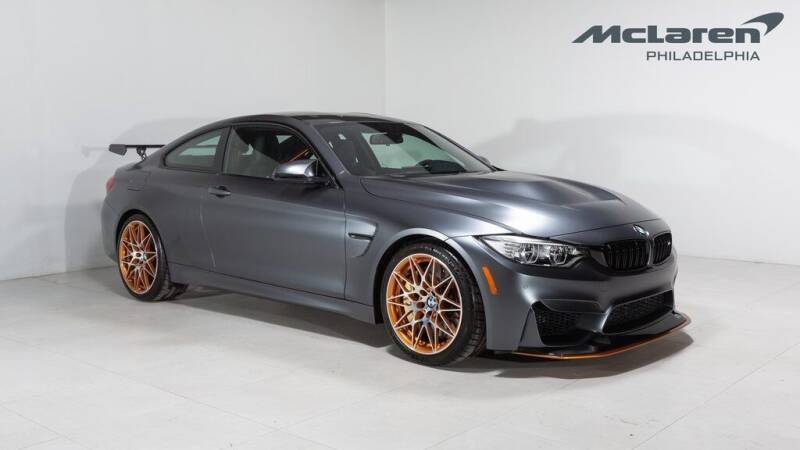 2016 BMW M4 for sale in West Chester, PA