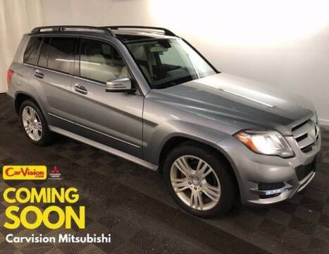 2013 Mercedes-Benz GLK for sale at Car Vision Buying Center in Norristown PA
