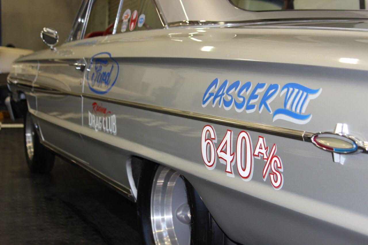 1964 Ford Galaxie 10