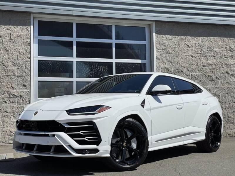 2020 Lamborghini Urus for sale in Bellevue, WA