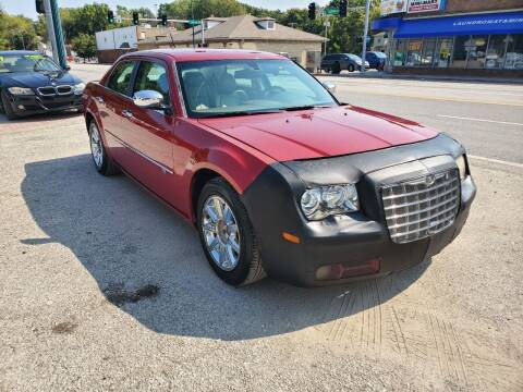 2008 Chrysler 300 for sale at Street Side Auto Sales in Independence MO