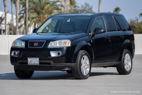 2007 Saturn Vue for sale at Euro Auto Sales in Santa Clara CA