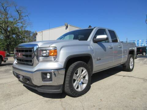 2015 GMC Sierra 1500 for sale at Quality Investments in Tyler TX