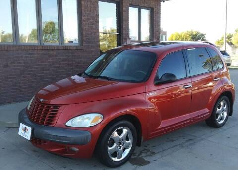 2001 Chrysler PT Cruiser for sale at CARS4LESS AUTO SALES in Lincoln NE