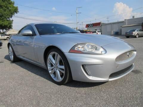 2011 Jaguar XK for sale at Cam Automotive LLC in Lancaster PA