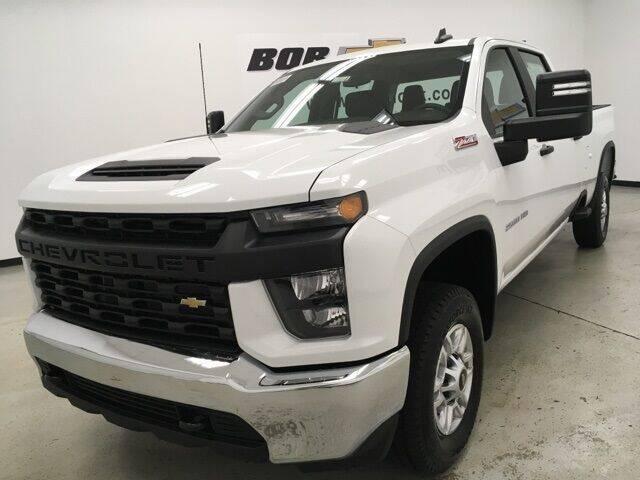 2021 Chevrolet Silverado 2500HD for sale in Louisville, KY