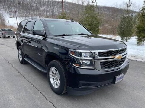 2017 Chevrolet Tahoe for sale at Hawkins Chevrolet in Danville PA