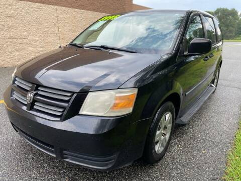2008 Dodge Grand Caravan for sale at Premium Auto Outlet Inc in Sewell NJ