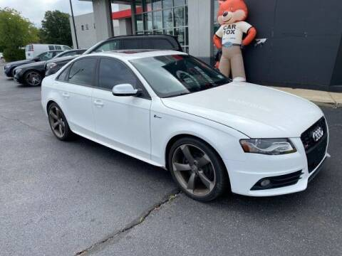 2011 Audi S4 for sale at Car Revolution in Maple Shade NJ