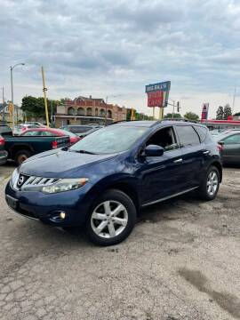 2009 Nissan Murano for sale at Big Bills in Milwaukee WI