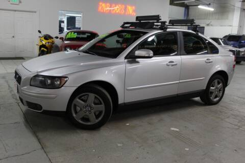 2007 Volvo S40 for sale at R n B Cars Inc. in Denver CO