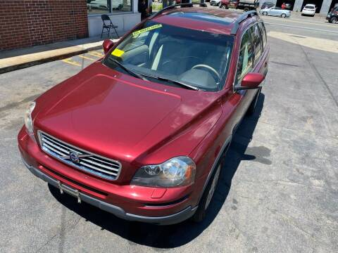 2008 Volvo XC90 for sale at Paradise Auto Sales in Swampscott MA