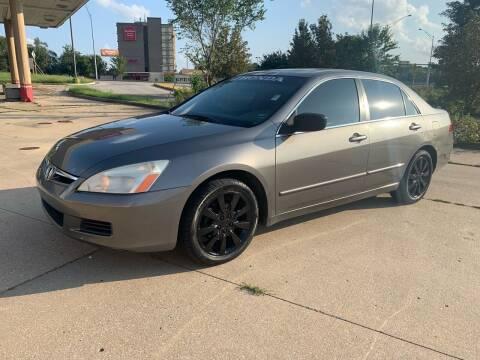 2006 Honda Accord for sale at Xtreme Auto Mart LLC in Kansas City MO